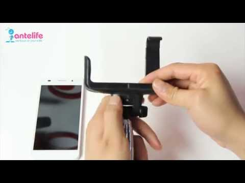 New Monopod Cable Take Pole Selfie Stick for Mobile Phones Z07-5(plus)