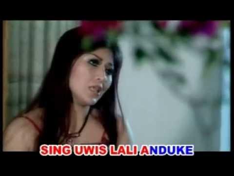 ISIH TRESNO - AMY D.S [Karaoke Video]