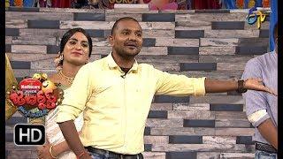Venky Monkies Performance | Jabardasth | 18th October 2018 | ETV Telugu
