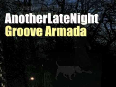 Mr Fingers  Can You Feel It Groove Armada  Late Night Tales