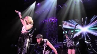 break the rules - BENI Lovebox Live Tour