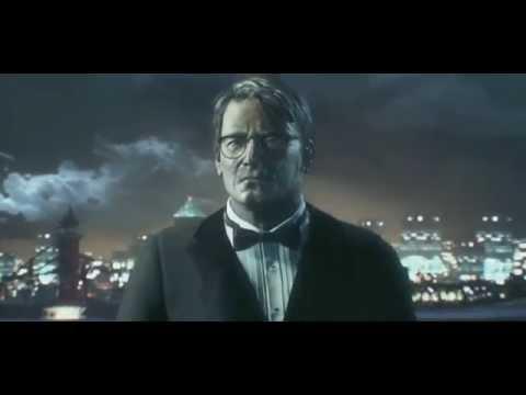 "Batman Arkham Knight - ""After Credit Scence"""
