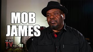 Mob James: Suge was Trying to Extort Puffy, Puffy Had Killers on His Side Too (Part 6)