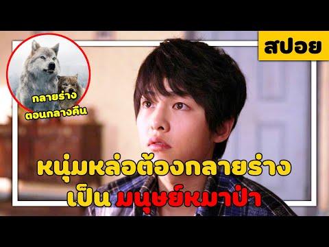 ( สปอยหนังเกาหลี ) หนุ่มหล่อ กลายร่างเป็น มนุษย์หมาป่า : Wolf boy 2012