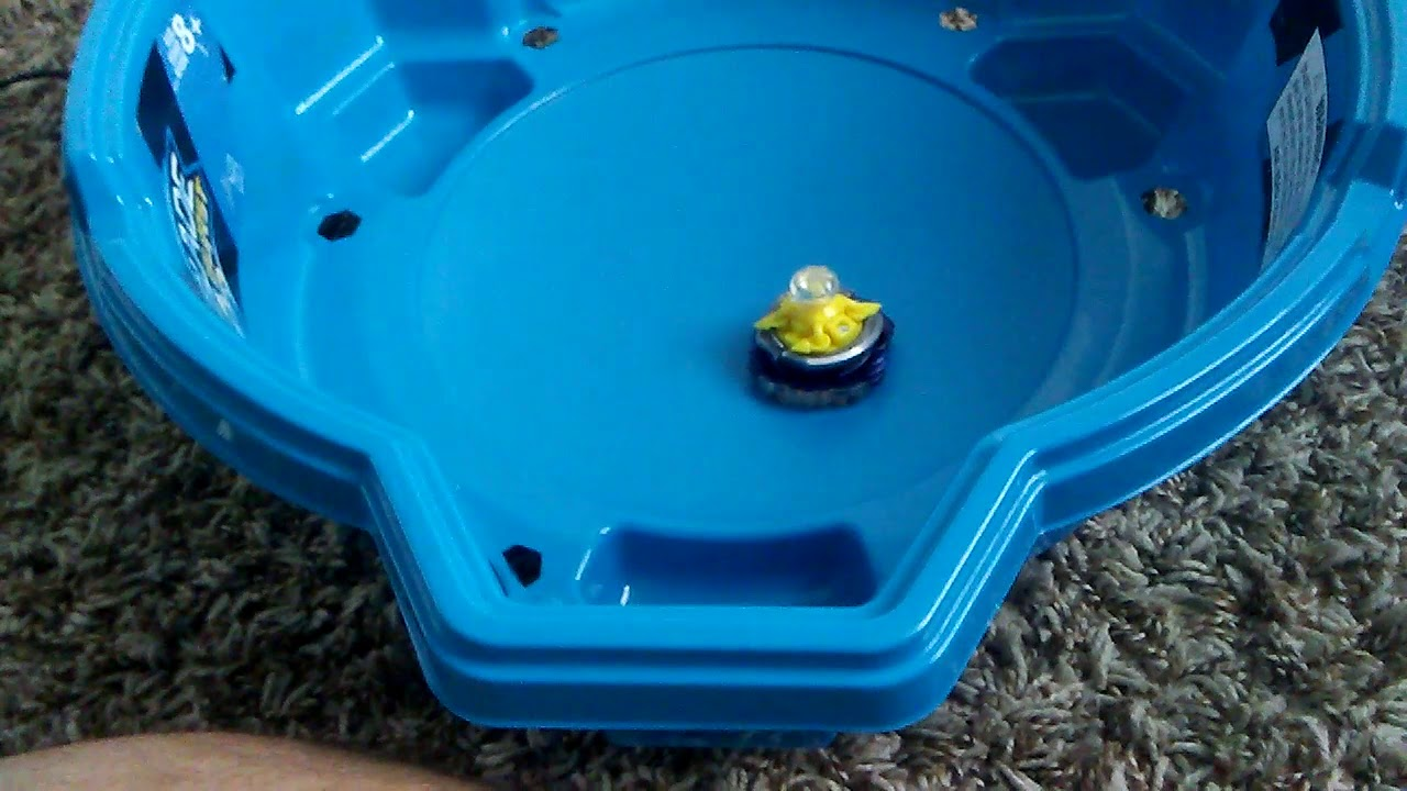 how to make a beyblade out of legos