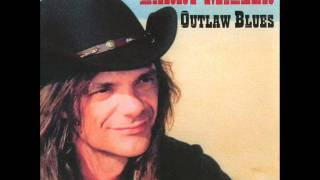 Larry Miller - Outlaw blues