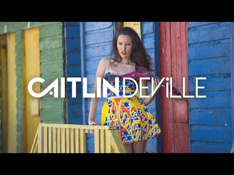 Me Enamoré (Shakira) - Electric Violin Cover | Caitlin De Ville