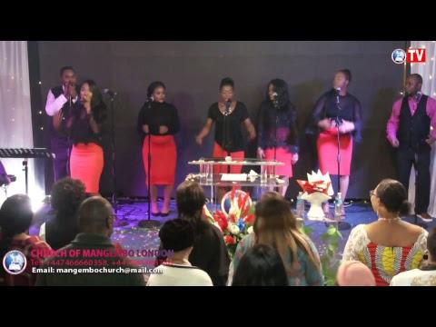 APOSTLE AUGUSTIN MBONA | LET ME CELEBRATE Day 2