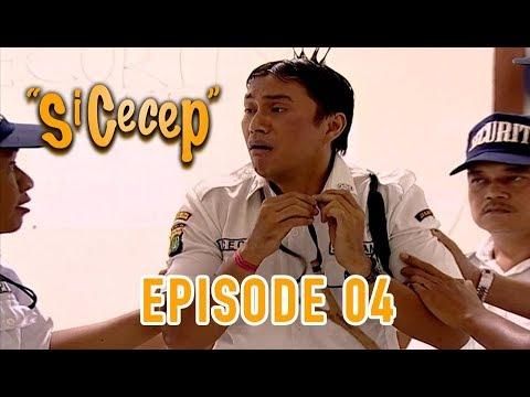 Si Cecep Episode 4 Fitnah