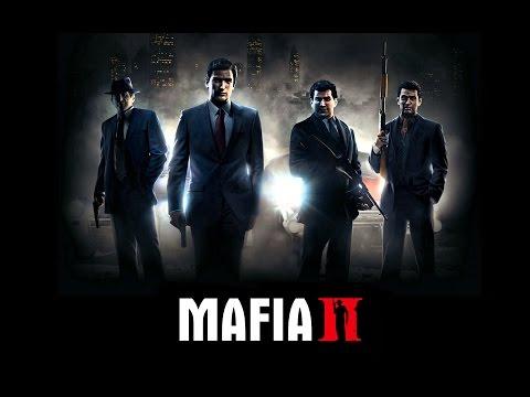 Mafia 2 Прохождение На Русском #1 — МАФИЯ ДВА! НАЧАЛО ИСТОРИИ ДЖО И ВИТО!