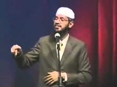 100 Proof Quran Is The Word Of God (Zakir Naik)