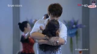 Những nụ hôn ngọt lịm của couple AoMike