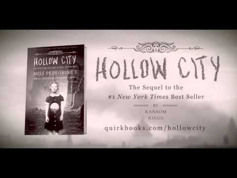 Hollow City: The Second Novel of Miss Peregrine's Peculiar Children (Hugh)