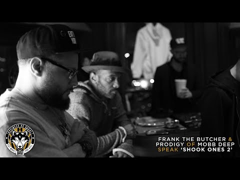 Havoc Almost Deleted the 'Shook Ones 2' Beat?