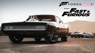 Forza Horizon 2 Fast & Furious 1st Hour Gameplay Xbox One Full HD 1080p