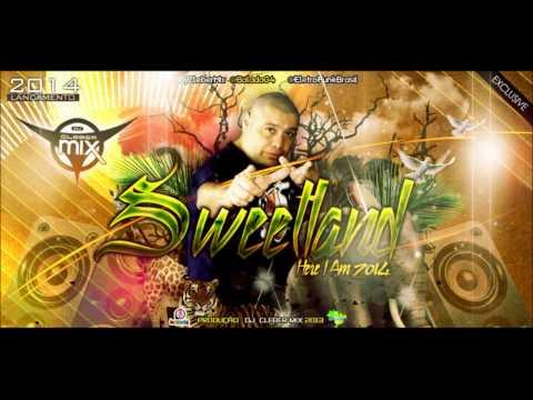 Dj Cleber Mix Feat Sweetland - Here I Am (2014)