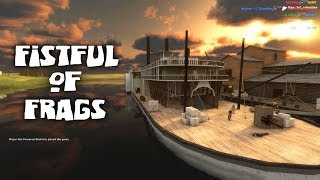 Fistful of Frags Gameplay Trailer 1080p