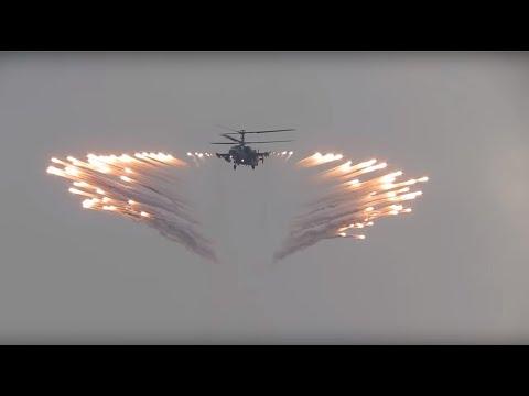 Вертолеты Севастополь 2014