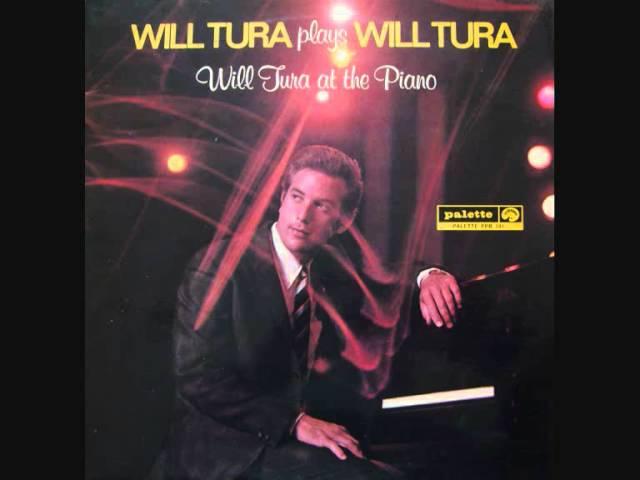Een Gelukkige Verjaardag Will Tura Op Piano Chords Chordify