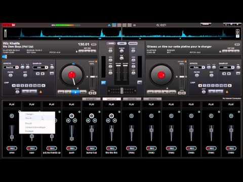 TUTO COMMENT AJOUTER DES SPEALMER SUR VIRTUAL DJ OU BOITE A RYTHME