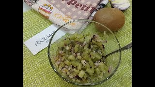 Сальса из киви: рецепт от Foodman.club