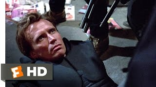 RoboCop (2/11) Movie CLIP - Officer Murphy Is Killed (1987) HD