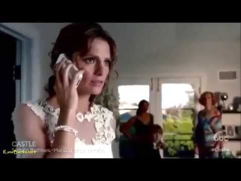 "Castle 7x01 ""Driven"" Sneak Peek #1 (Season Premiere) Official Realise"