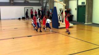 2010 South Bay Hawks @ San Diego Sol Tournament