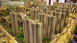 Qingdao Huaye model 2016 technology products (real estate articles) synthesis