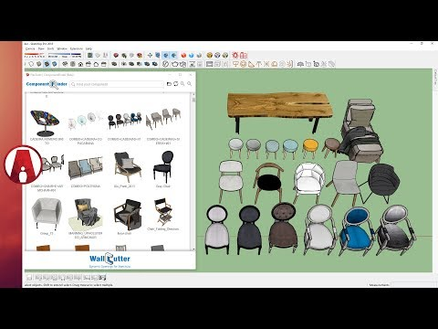 FlexTools - FlexPack Pro | SketchUp Extension Warehouse