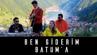 Ben Giderim Batum  39 a - iRMAK  39 iN KARAVAN GUNLUKLERi  4  UZUNGOLTRABZON  Resimi