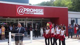 VOX At The @Promise Center Opening In Atlanta