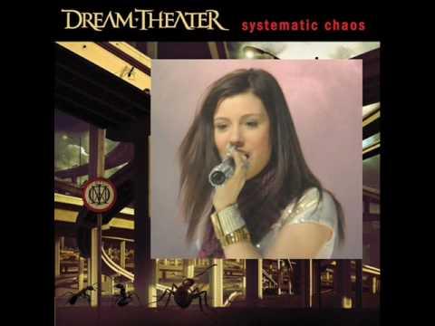 Dream Theater - Forsaken (Girl Version)