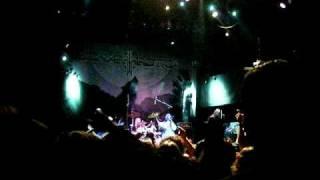 Sonata Arctica - Deathaura - Live