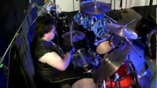 AXECUTER - Bangers Prevail (Offical HD) - Curitiba Metal Sound