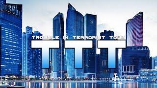 TROUBLE IN TERRORIST TOWN 🔪 016 • Fette HOCHHAUS-MORDE