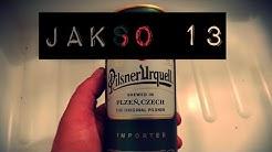 Saunassa testissä: Pilsner urquell- jakso13