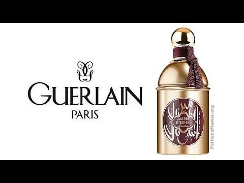 Ambre Collector 2017 Guerlain Eternel Fragrance zMVpUGqS