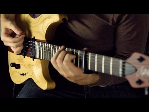 Rob Scallon - Ragtime 2016