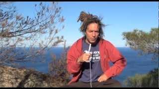 Claude Traks - 1/13 - 2012: Message de TA Famille des étoiles (cellules)...