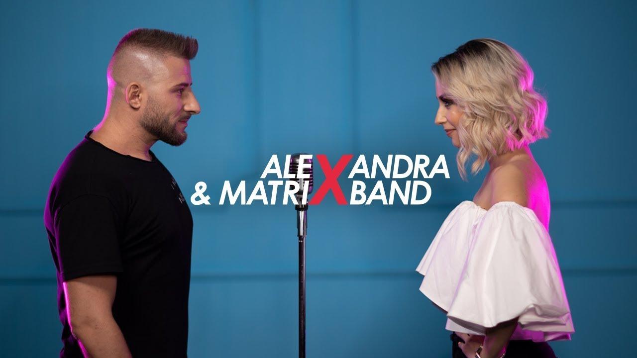 Download Tanja Savic x Corona - Laga Laga - (Mashup) - Alexandra & Matrix Band vs Joce Panov