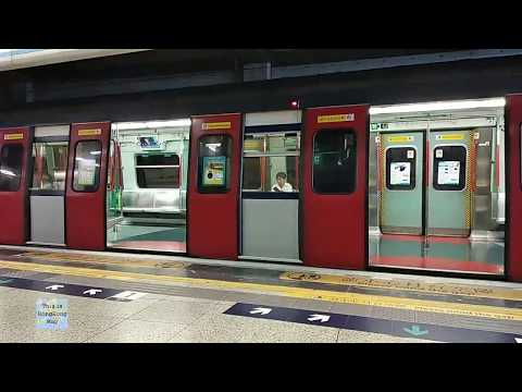 📱Hong Kong Life Live - HungHom MTR 2018-8-1 (Part 1)