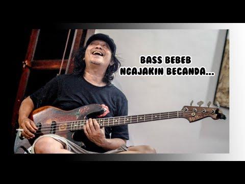 Download lagu gratis MAS BAMBANG MAININ BASS BEBEB (BIP RECORDING 2019) Mp3 online