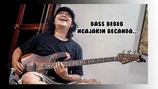 MAS BAMBANG MAININ BASS BEBEB (BIP RECORDING 2019) MP3
