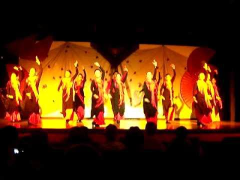 Centro Flamenco Philippines - Bulerias /Spotlight