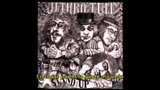Jethro Tull - Jeffrey Goes To Leicester Square (subtitulado al español)