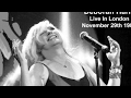 watch he video of Deborah Harry- Bugeye (Live at London's Town and Country Club, November 29th 1989)
