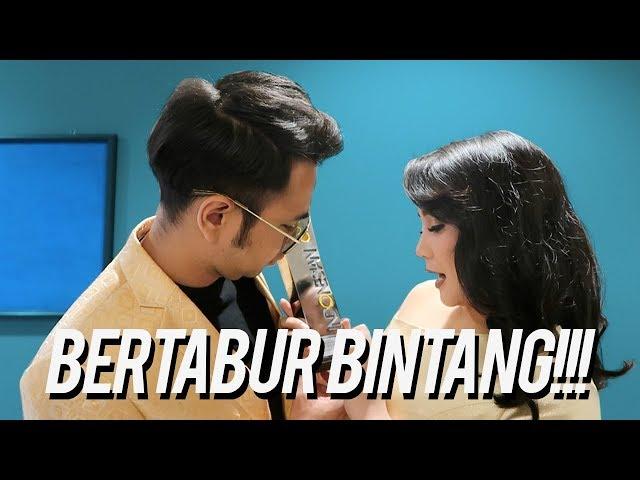 Oooo...Ini Yang Terjadi Dibalik Kehebohan Artis Top Indonesia dan Internasional