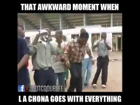 La chona dance mix