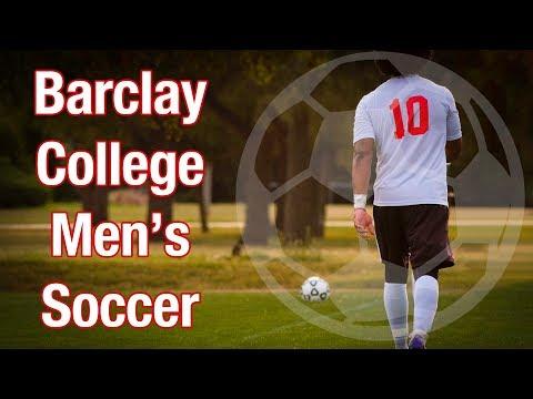 Soccer vs Central Christian College of Kansas 10.10.19